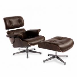 Poltrona James Lounge Chair Wax