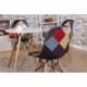 """furmod Silla Patchwork """"New Edition"""""""