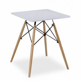 Tavolo James 60x60 cm Quadrato