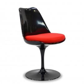 Sedia Tulip Chair Black