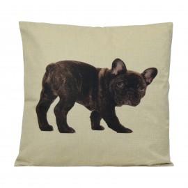 Cuscino Bulldog