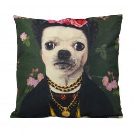 Cuscino Kahlo Dog