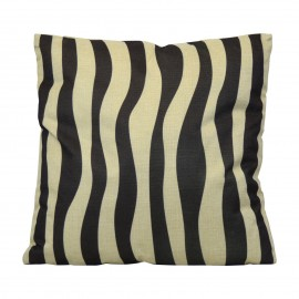 Cuscino Zebra de Luxe