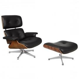 furmod Eames Lounge Chair Inspirado Special Edition VR