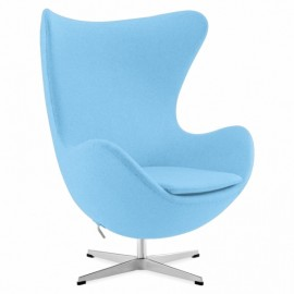 Poltrona Egg Chair Hq Outlet
