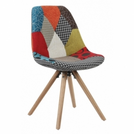Sedia Tower Tulip Patchwork