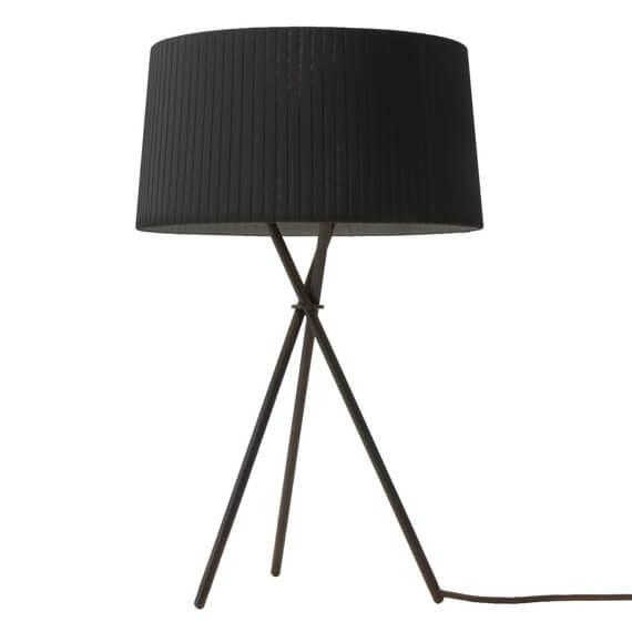Ispirazione dalla lampada da tavolo Tripode M3