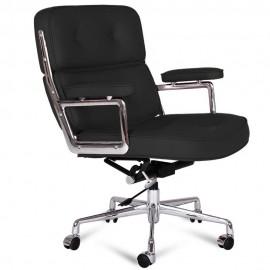 Sedia replica Lobby Chair ES104 di Charles & Ray Eames.