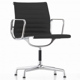 Replica sedia da ufficio Aluminium EA103 di Charles & Ray Eames.