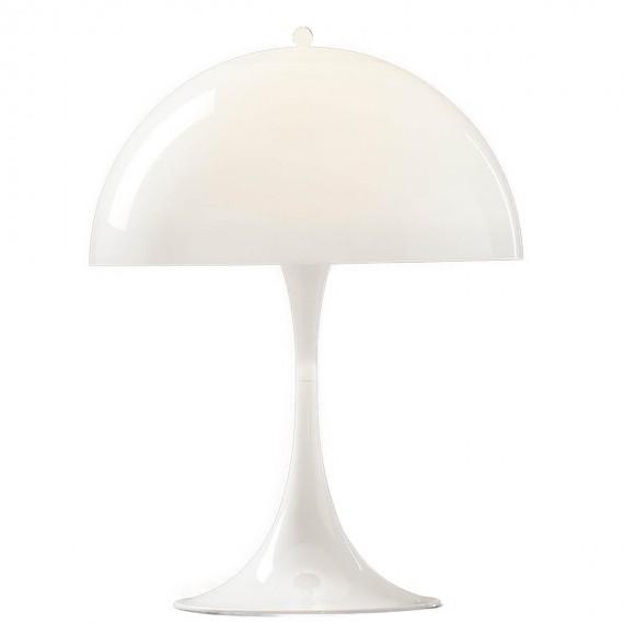 Replica della lampada di design Phantella di Verner Panton