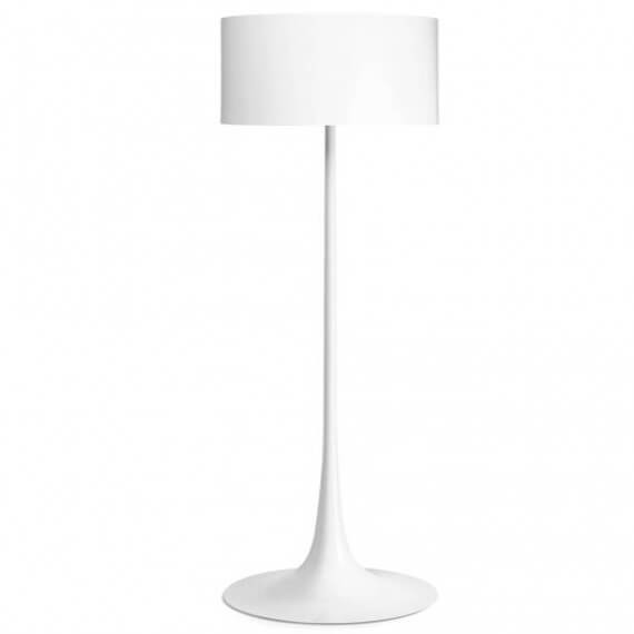 Replica della lampada da terra Spun Light  Floor