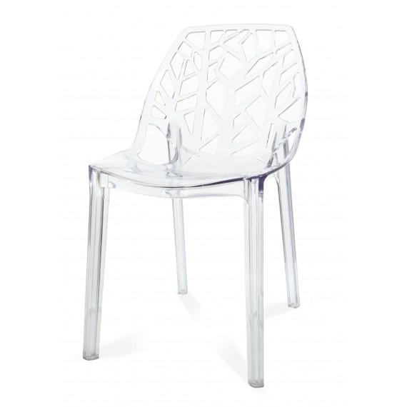 Ispirazione alla sedia Vegetal dei designer Ronan & Erwan Bouroullec