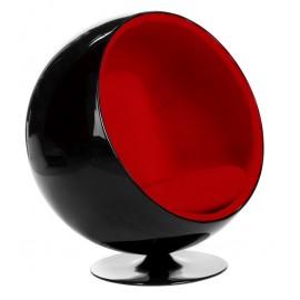 Replica Ball Chair di Eero Saarinen