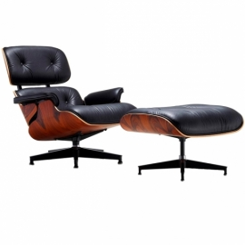 Poltrona James Lounge Chair