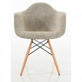 furmod Silla Eames DAW Fabric XL