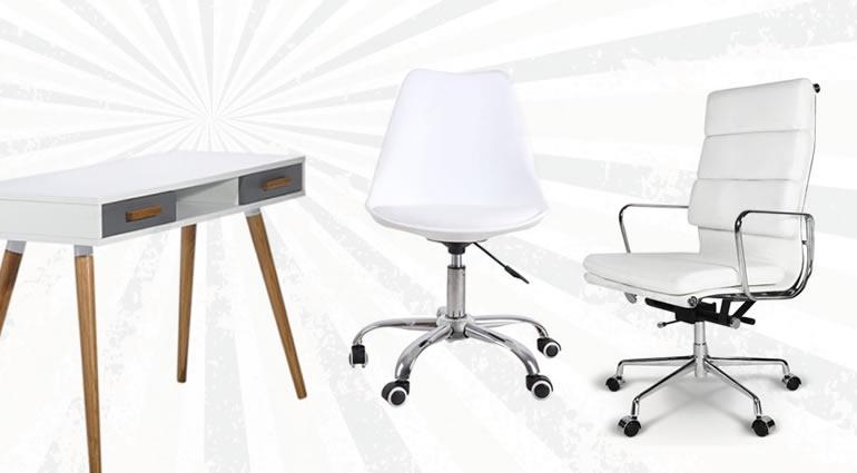 Abbinamenti di sedie e tavoli per uffici con Design Emozionale