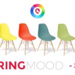 Designermöbel in allen Farben