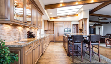 Mobili in legno. Idee di decorazione che non possono mancare nella tua casa.