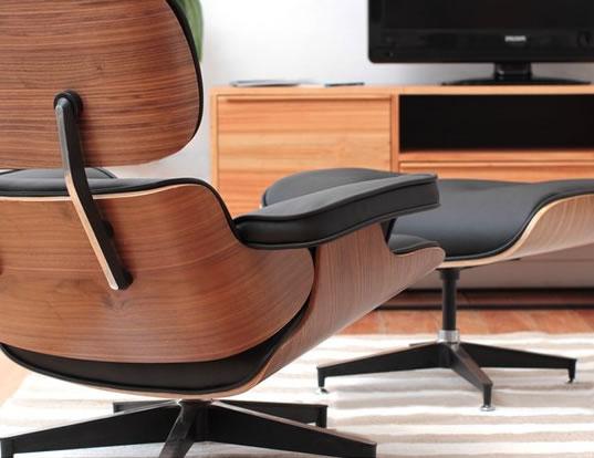 James Lounge Chair
